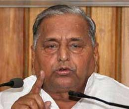 mulayam singh says its okay to earn little if ministers work
