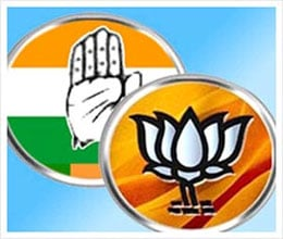 bjp & congress considered balko decision in their favour