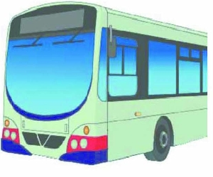 Delhi-NCR CNG bus passengers off by the lack of.