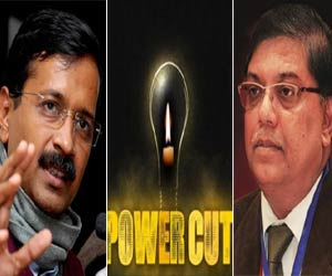 This summer delhi could be dark due to tussle between kejriwal and ntpc
