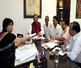 Khanna submitted to DM Incomplete List of Survey