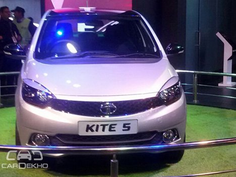 Tata Kite 5: What You Should Know About It