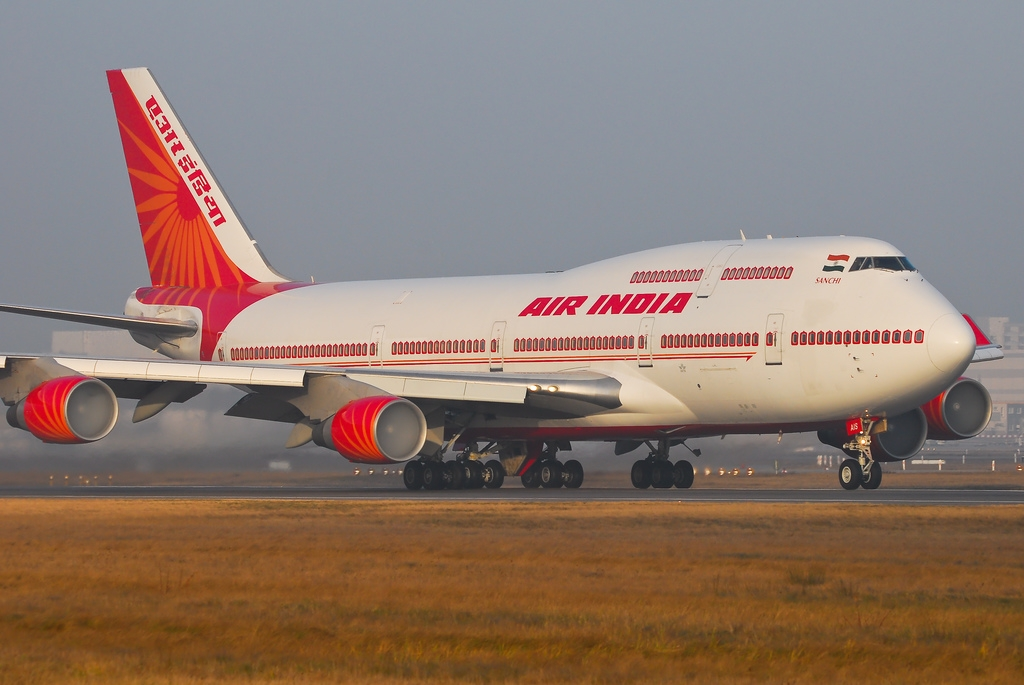Govt's Air India revival plan: more than one option for disinvestment