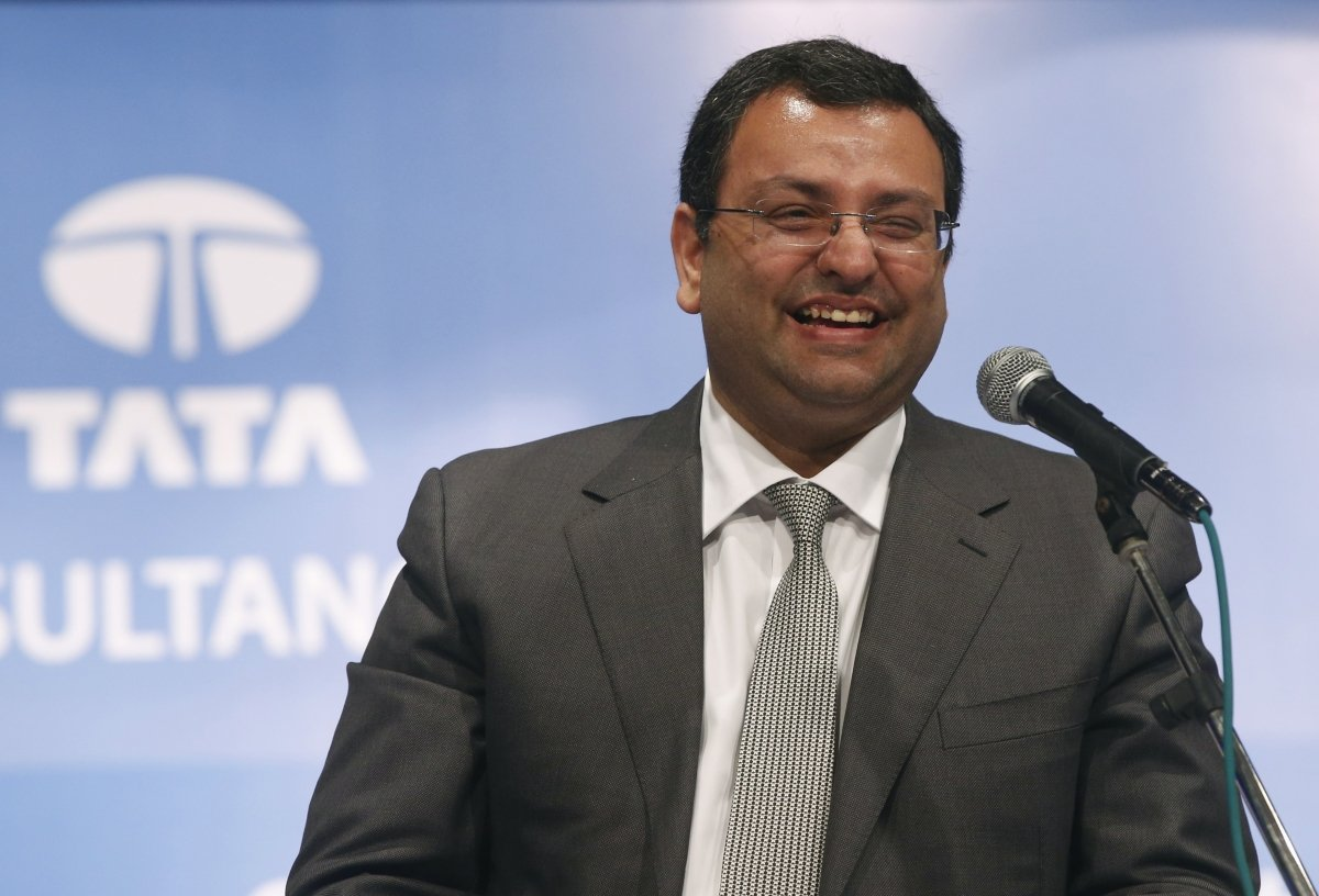 cyrus mistry files case against tata sons in nclt against its removal
