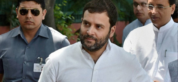 Congress Working Committee all set to meet on June 6; may discuss Rahul's elevation