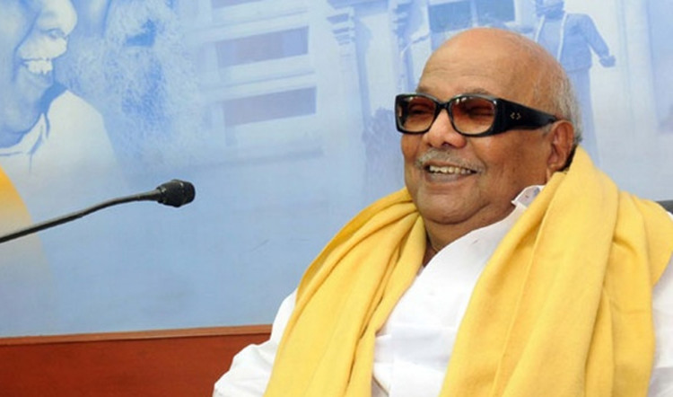 m karunanidhi birthday Special, South Indian Film industry big faces who became politician