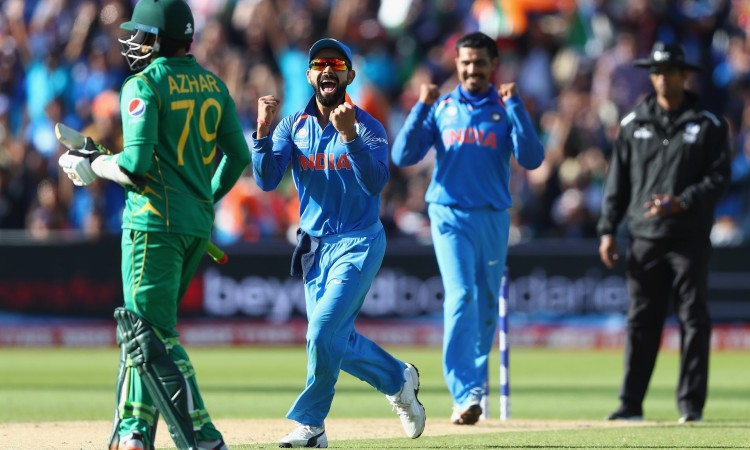 IndiaVSpak: four key points when pakistan loose match