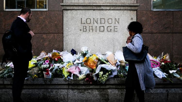 Muslim leaders refuse to perform funeral prayers for London attackers