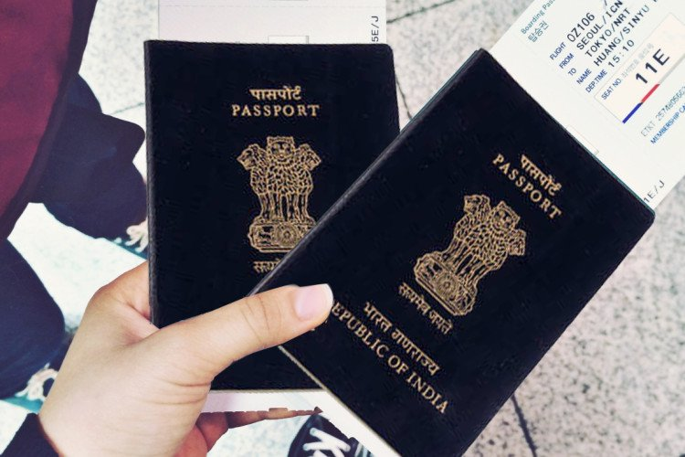 this asian country passport is most strongest in the world, india lags behind african countries