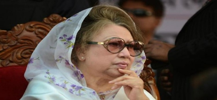 Dhaka court has sentenced opposition leader Khaleda Zia to five years in jail