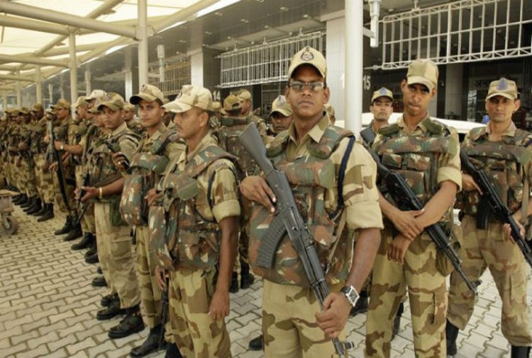 Vacancy in CISF for ASI and Head Constable, Qualification 12th Pass