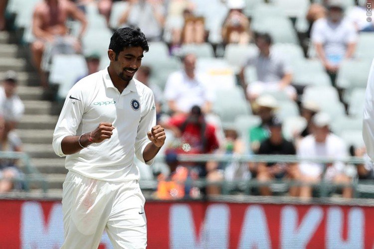 Eng vs Ind : Jasprit Bumrah ruled out of second Test
