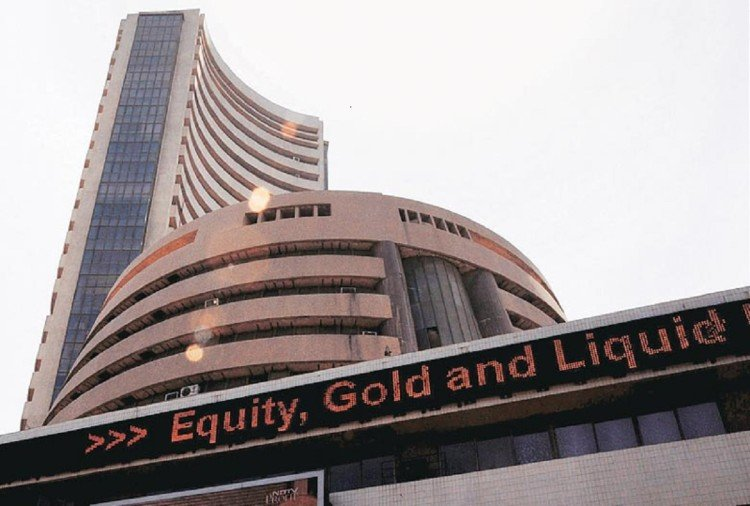 sensex, nifty opens on a strong note, rupee down by 9 paise on Thursday 8 feb