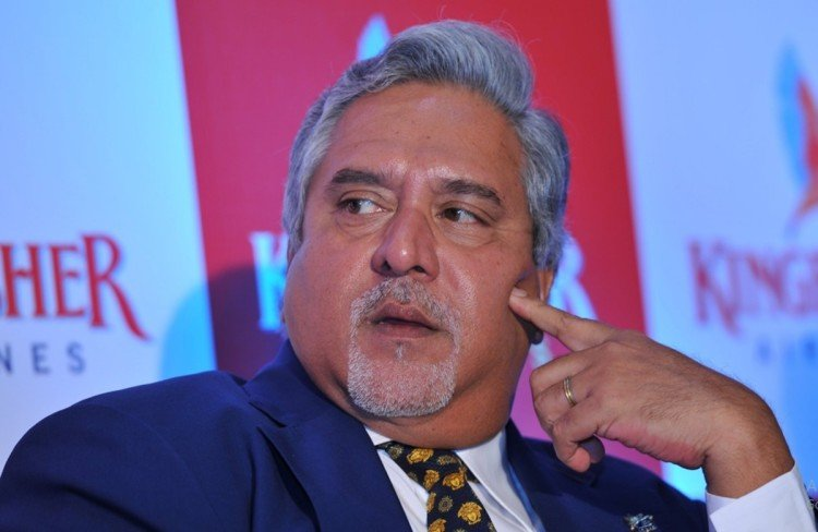 vijay mallya can be termed as fugitive says british court