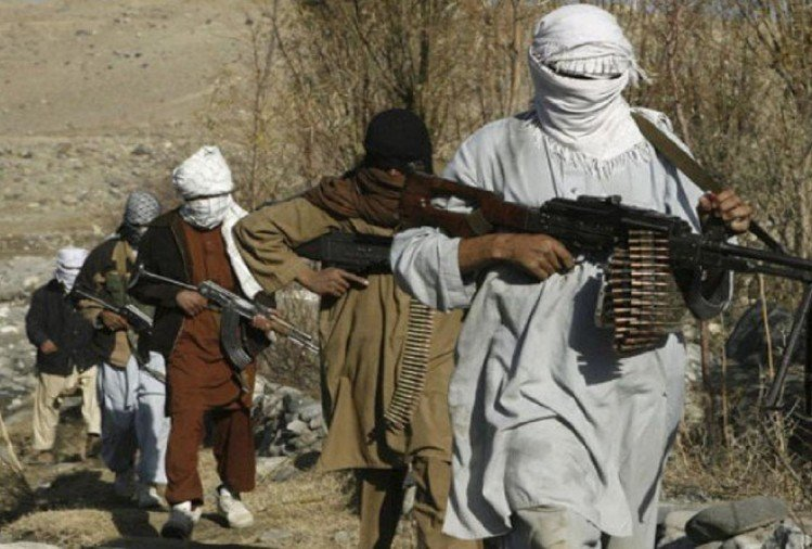 Pakistan hand over 27 terrorists of Taliban and Haqqani network to Afghanistan