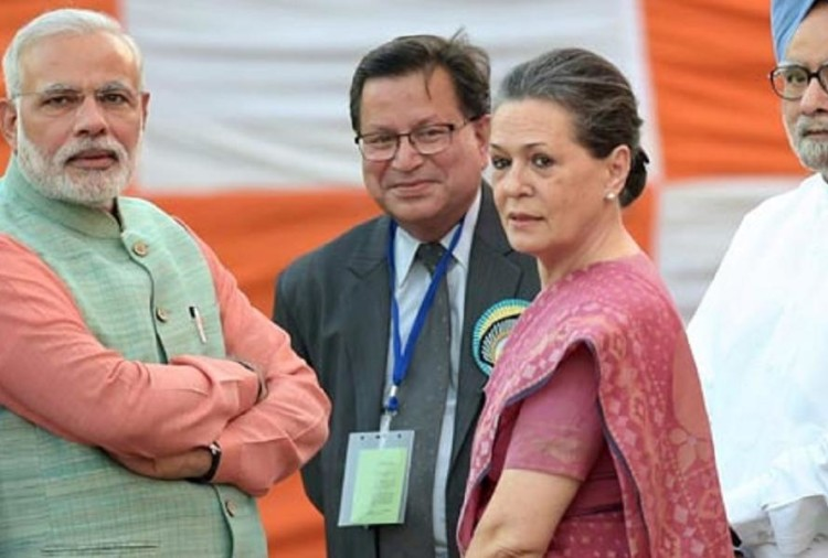 Sonia gandhi said congress alliance ensure BJP defeat in 2019 lok sabha election