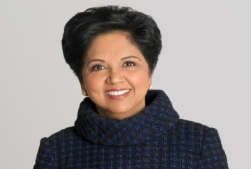 pepsico ceo indira nooyi to step down from ceo post, will become chairperson