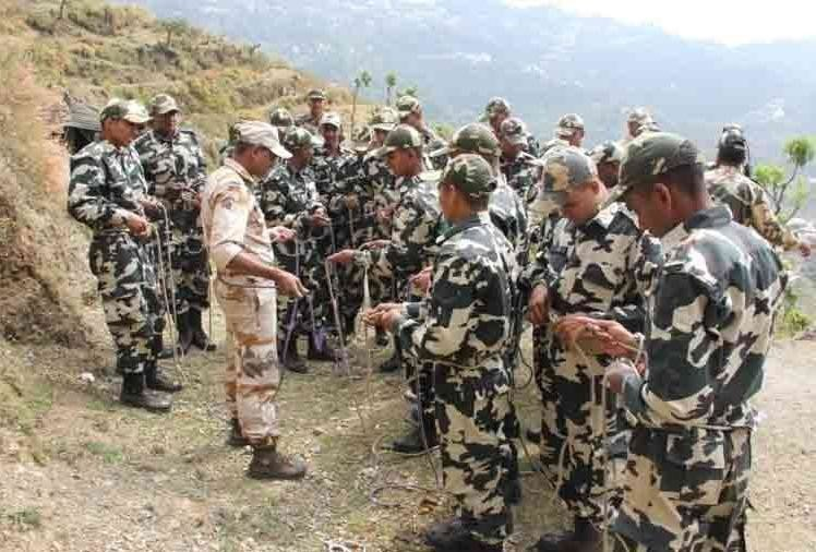 JOB VACANCIES FOR 10TH PASSED IN ITBP 69000 SALARY