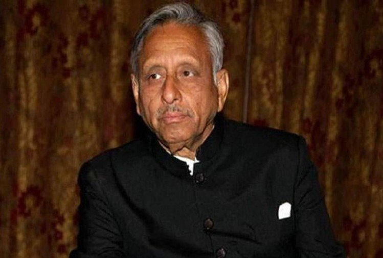 Pakistan ready to talk, India does not want to: Mani Shankar Aiyer