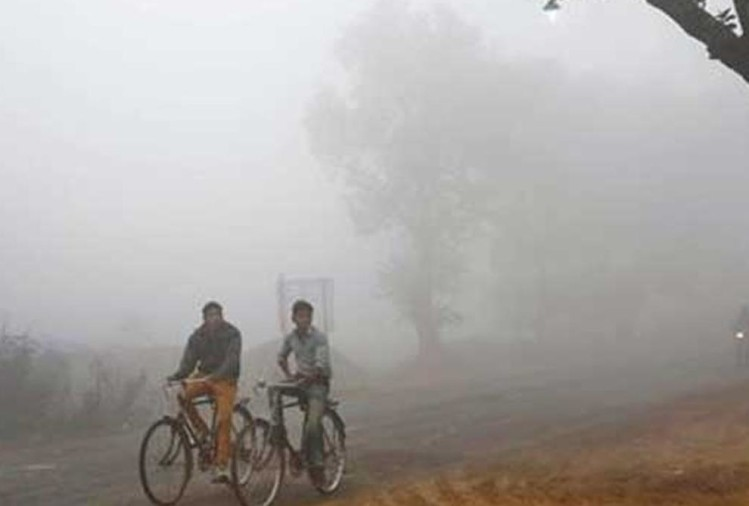 winter will effect in February and north India will face snowfall