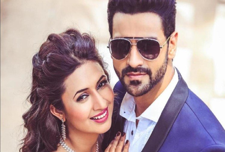 Vivek Dahiya speak out on wife Divyanka Tripathi pregnancy