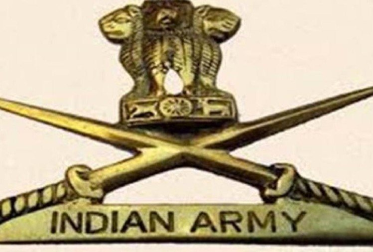 Army officer of Lt Colonel rank detained by intelligence wing of the Army