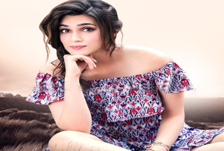 kriti sanon talks about love and arrange marriage on valentine's day