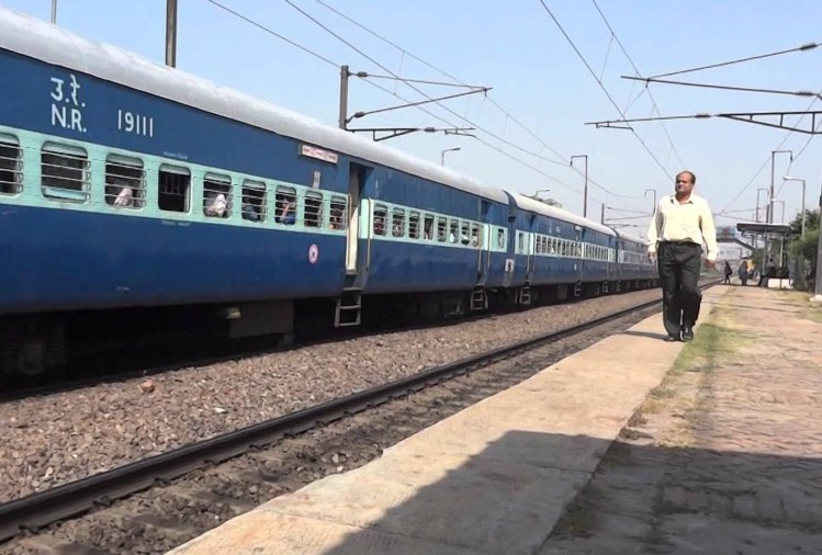 gomti and lucknow mail will run from lucknow junction