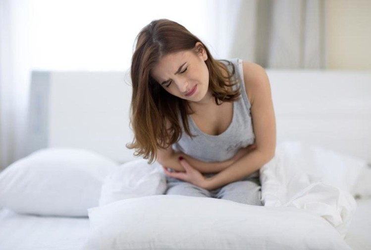 Lower abdominal pain in women is also curable