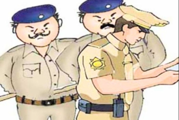 Fourteen officers of the hp police service have been transferred