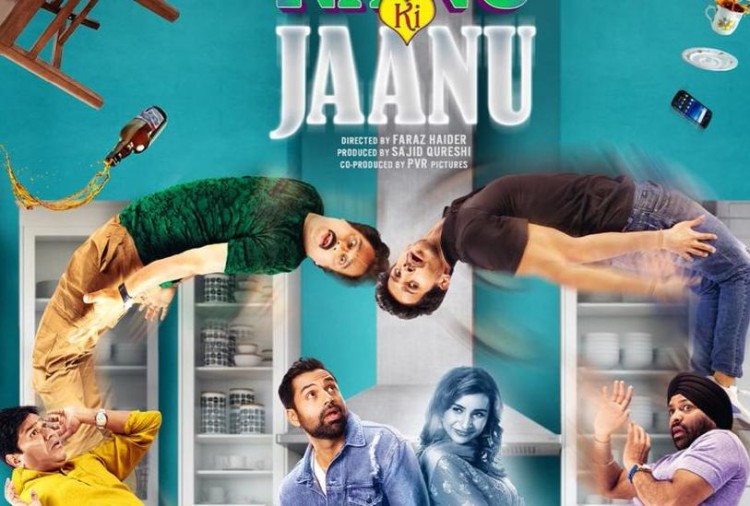 Film Review of nanu ki jaanu