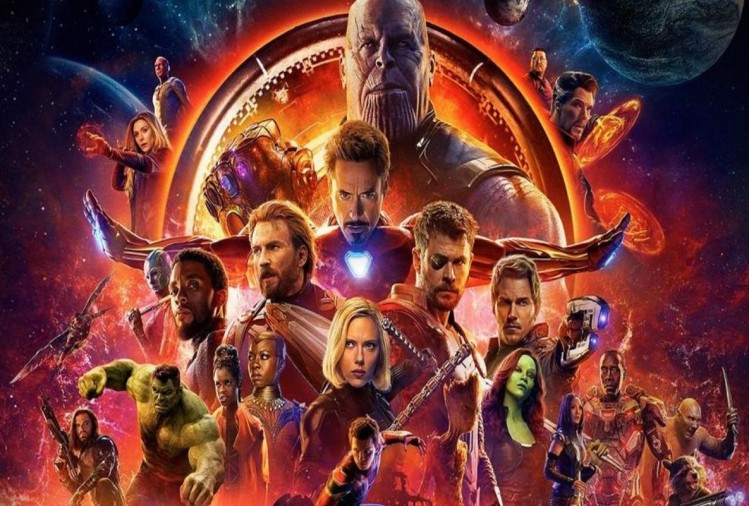 five reason which Avengers Infinity War earned more money