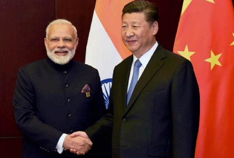PM Modi and Xi Jinping agree to avoid Doklam like situation