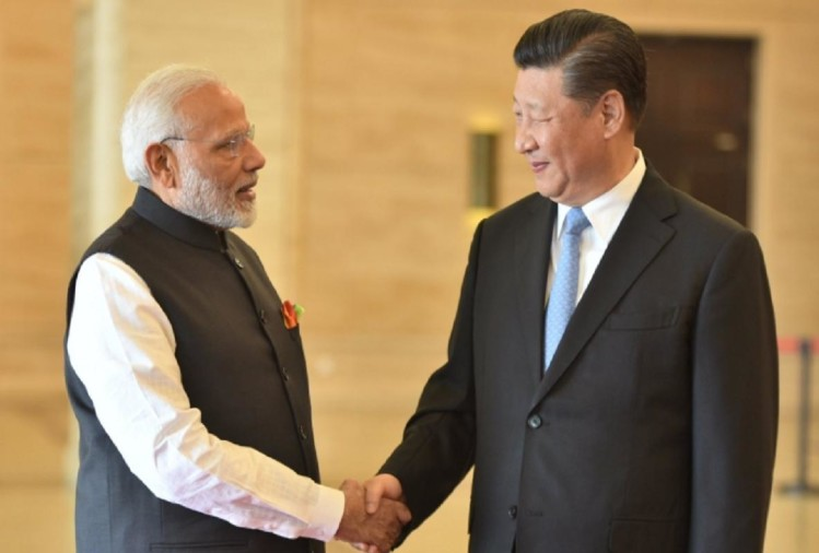 China praised Modi's comment on bilateral relations in Shangri-La Dialogue