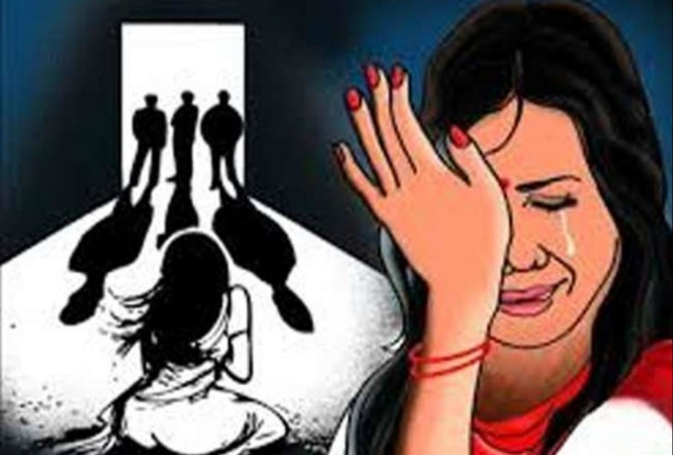 girl gang raped by seven people in Noida