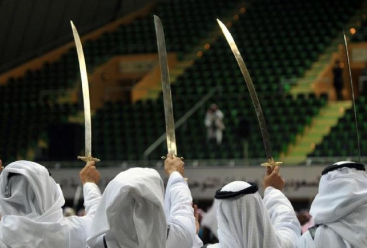 Do not do these things these in saudi arabia the punishment is a death