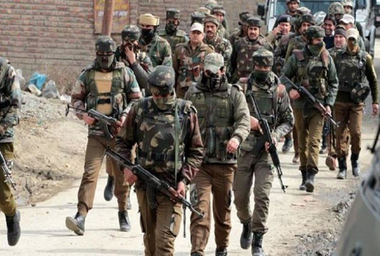 Centre asks security forces not to launch operations in J&K during the month of Ramzan