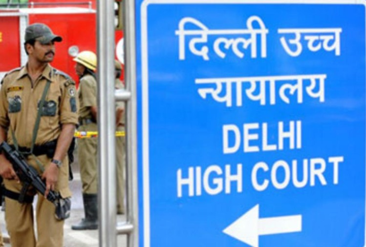 Delhi HC says Begging is no crime if government cant give food