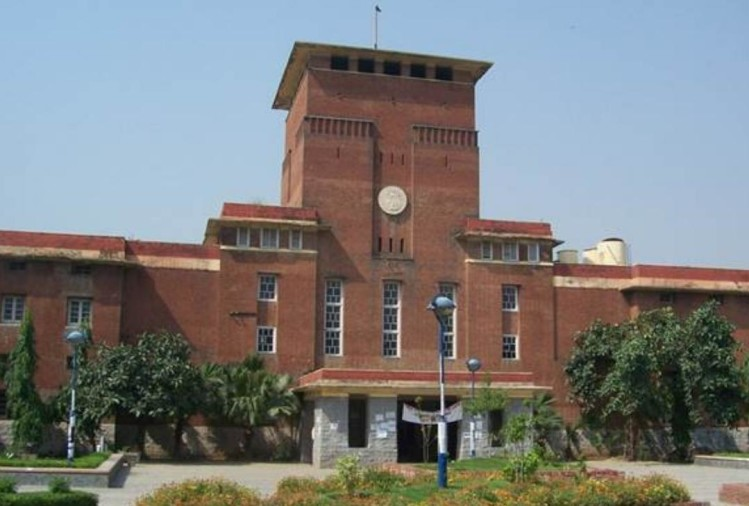 delhi university gets over 80000 applications on registration delhi ncr