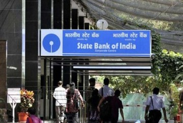 sbi recorded quarterly loss for third time, npa comes down