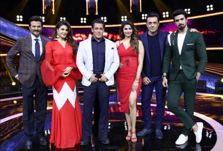 race 3 effects on these actors and director film career