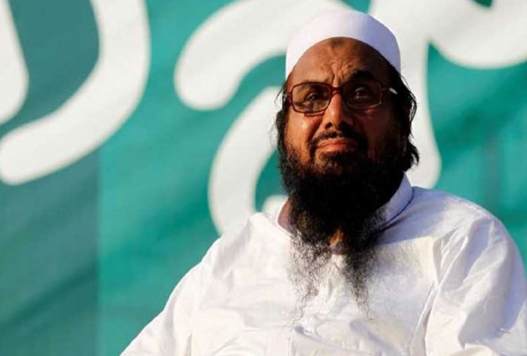 Hafiz Saeed will not contest in Pak General Election, his 200 candidates will fight