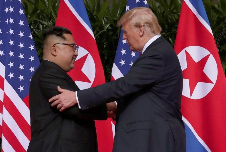 North Korea may be beneficial for India, Trump-Kim meet gain foreign exchange here