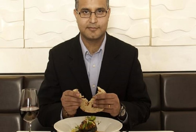 indian origin based chef Atul Kochhar sacked over anti-Islam tweet