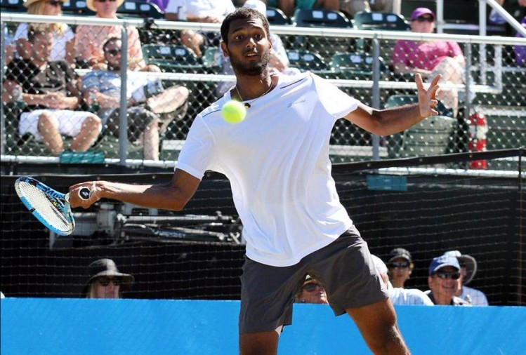 Indian tennis round up: Ramkumar and Paes knocked out of Atlanta Open