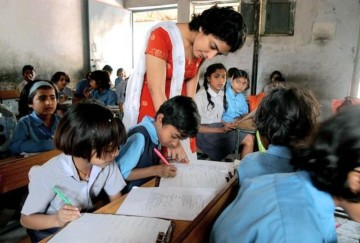 UP Assistant Teacher recruitment 2018 More than 26 thousand posts are still empty