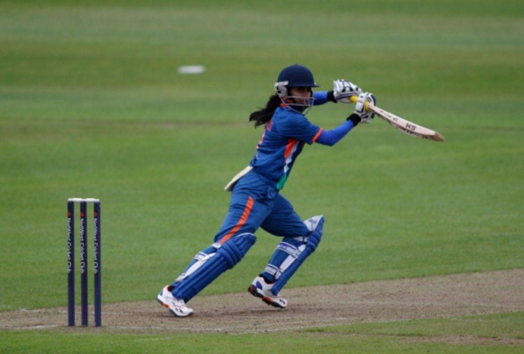 HPU shimla nod for women cricket in colleges