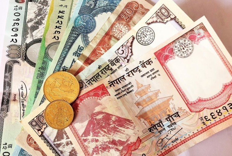 New law in Nepal, any damage caused to currency notes will be crime