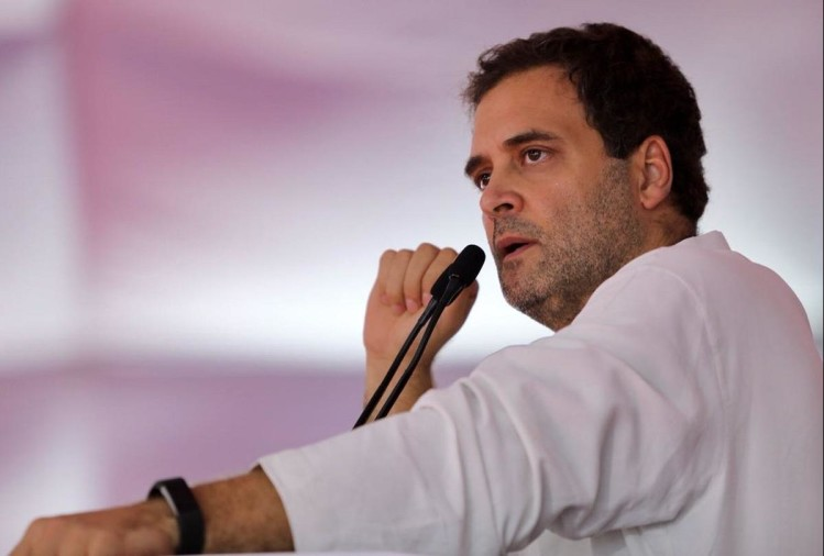 Today Rahul Gandhi to visit Telangana address many groups including students and unemployed youth