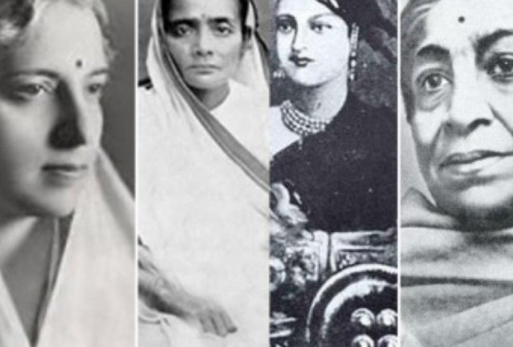 Independence Day Special: Women freedom fighters of India